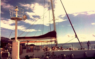 What to expect from Summer Blues Day Trip Split to Hvar